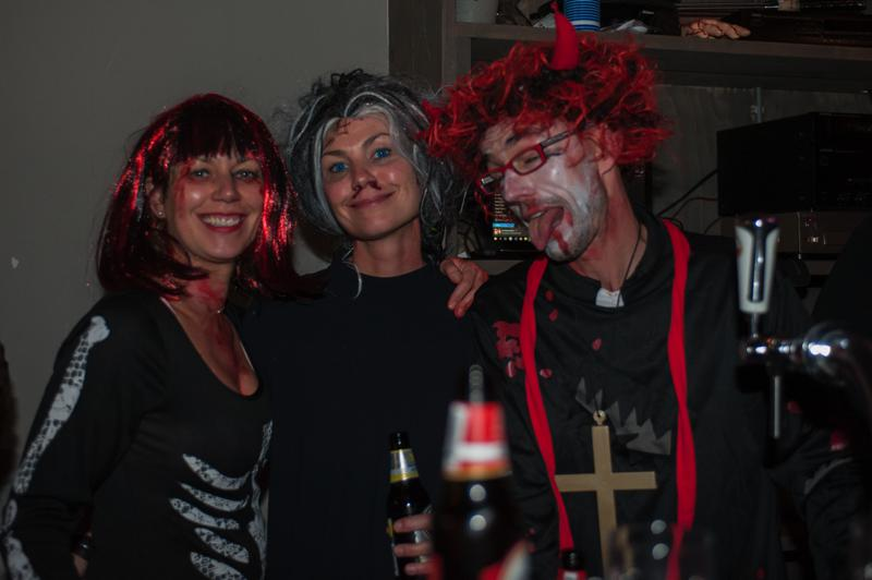 Halloween Friesland.Weekend Broek In Friesland Niedorps Fanfare